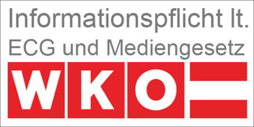 Firmeninformationen im Firmen A-Z der WKO